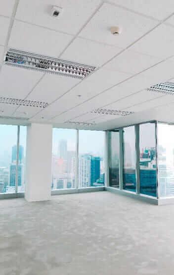 オフィス ピラートタワー エムクォーティエ 物件の内装画像