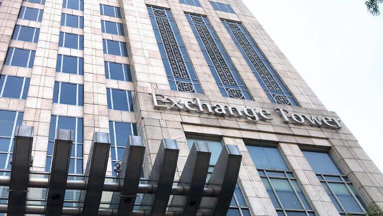 アソーク オフィス エクスチェンジタワー Exchange Towerの外観画像