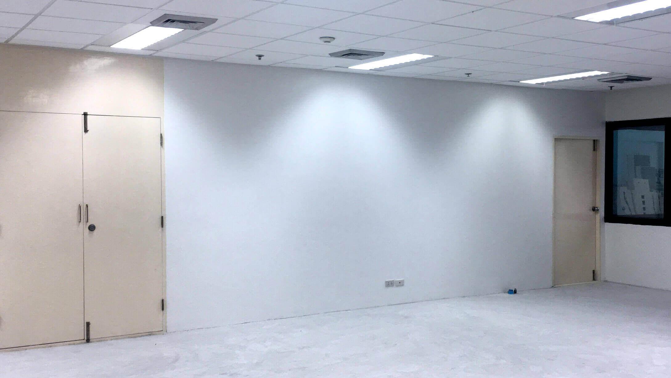 サラデーン オフィス 「Silom Complex」 非常用出口